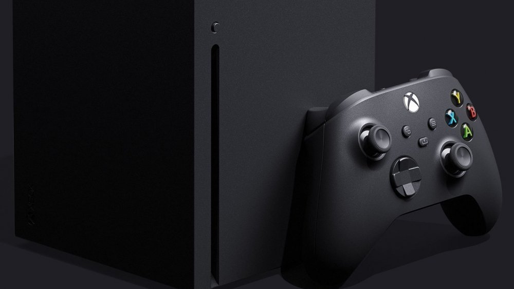 Could the Xbox Series X be launching in November?