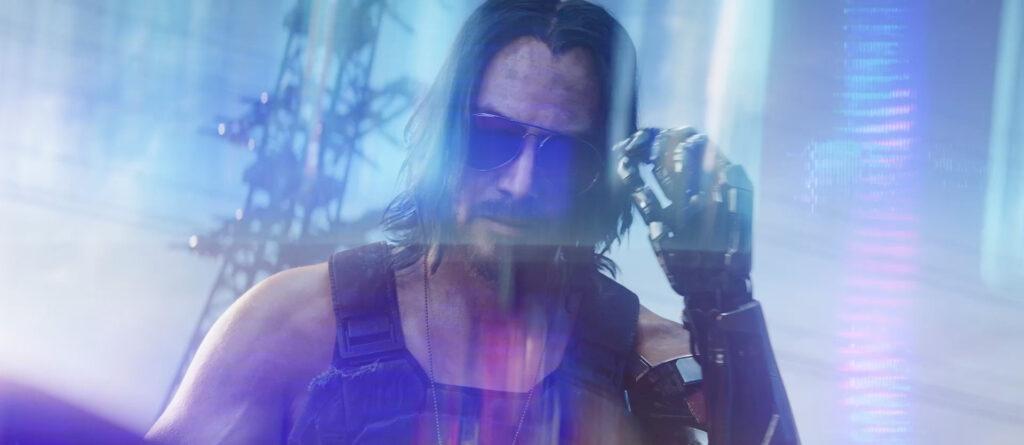 release date for Cyberpunk 2077