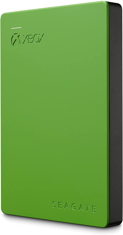Seagate Game Drive 2TB, $69.99 ($40 off) at Amazon