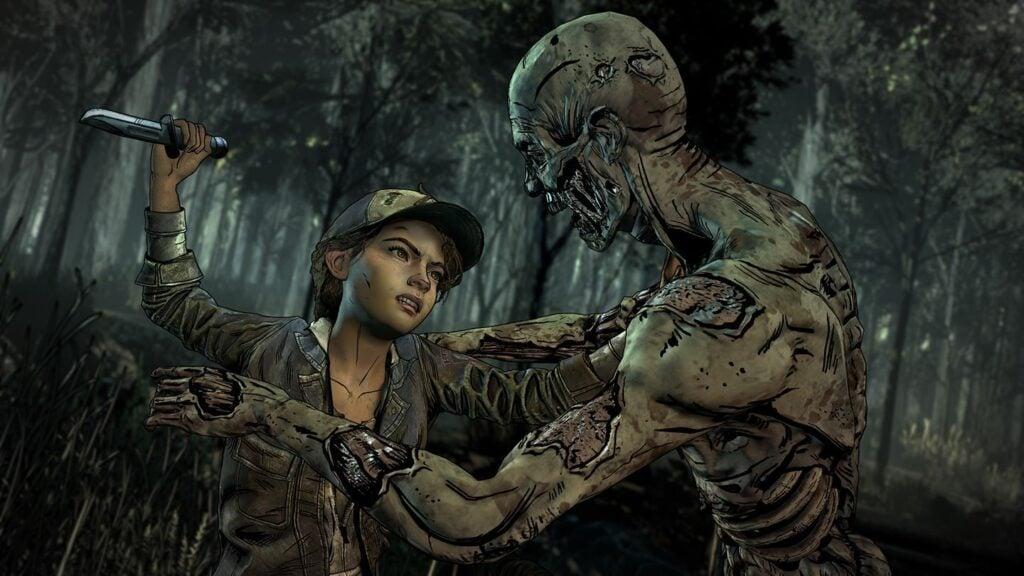 The Walking Dead: The Final Season, $6.99 at Amazon