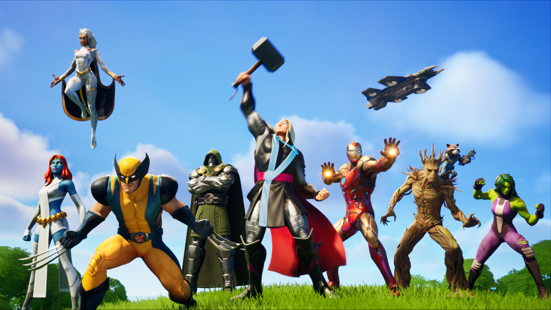 Fortnite cover image