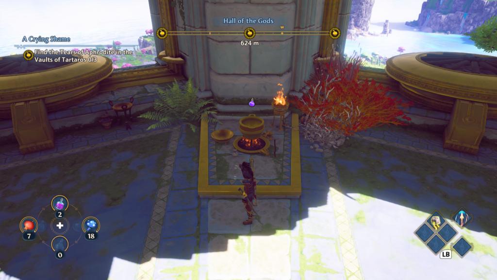 Cauldron of Circe