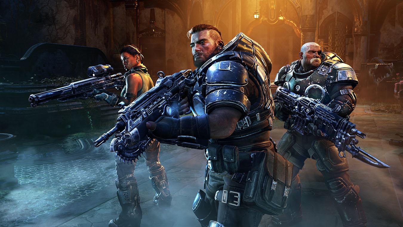 Xbox countdown sale