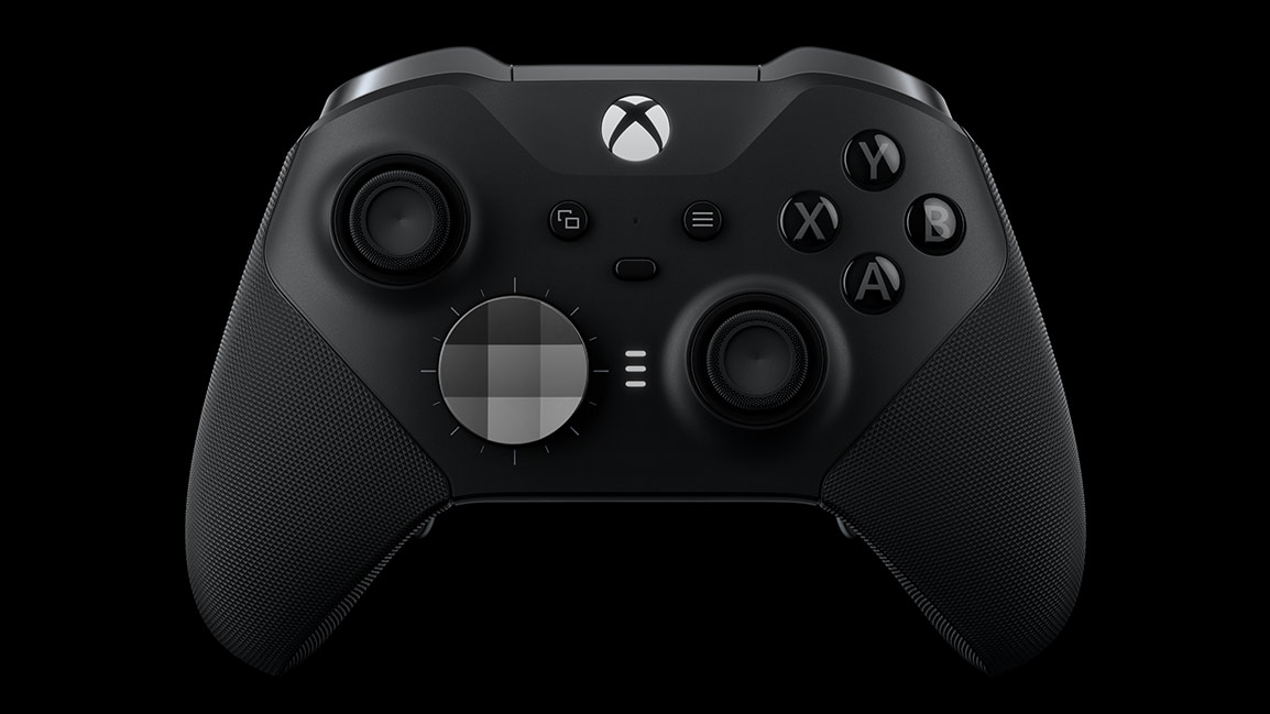 Finally, your Xbox Elite Controller paddles will work with Steam