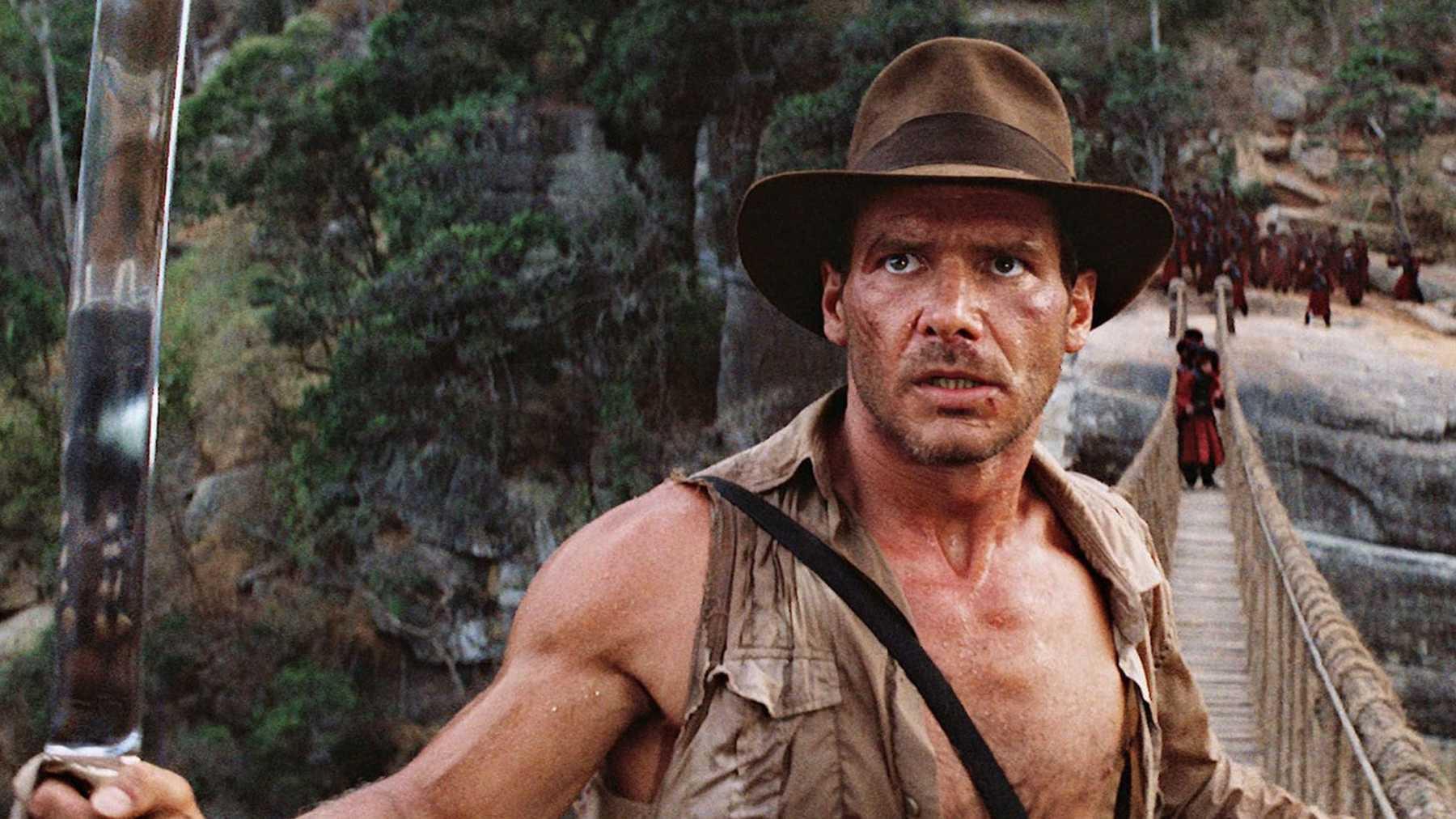 Indiana Jones game release date