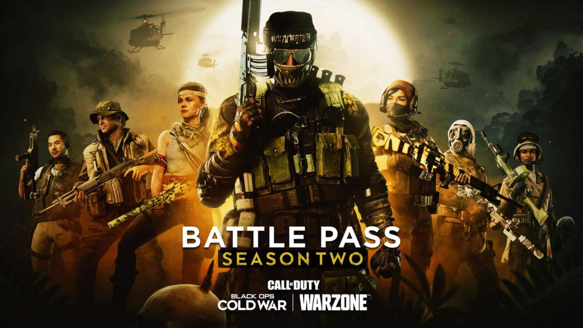 Call of Duty: Warzone Season 2 Is Here
