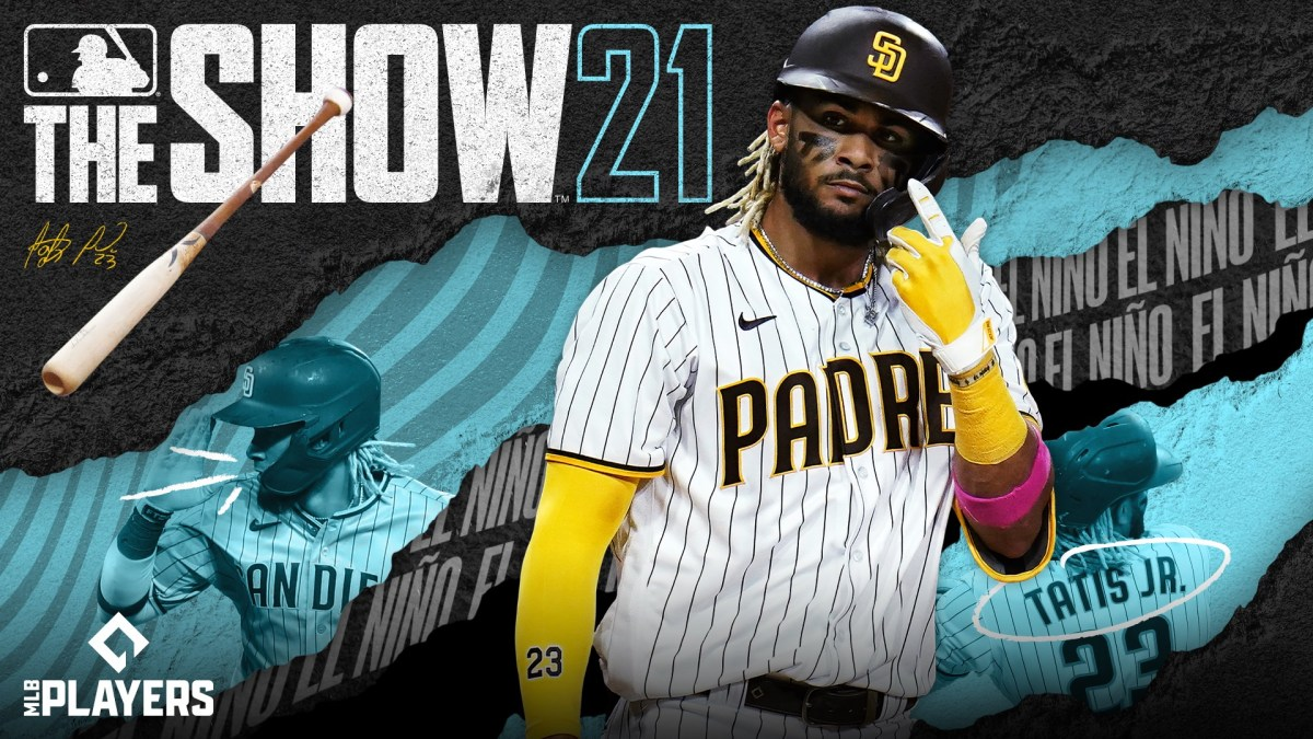 MLB The Show 21 is Releasing on Xbox One and Series X|S on This Date