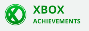 xbox achievements logo
