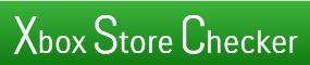 Xbox Store Checker