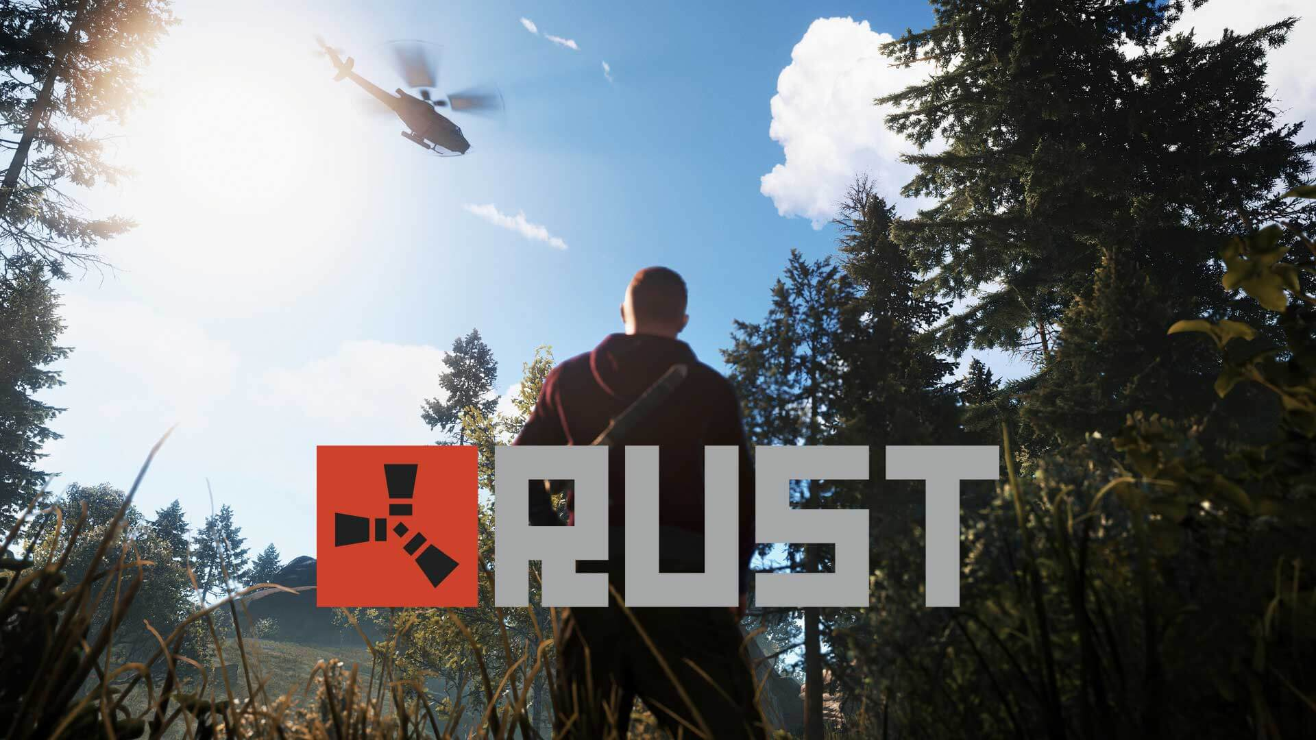 Rust Game Coming to Xbox Series X|S and Xbox One on May 2021