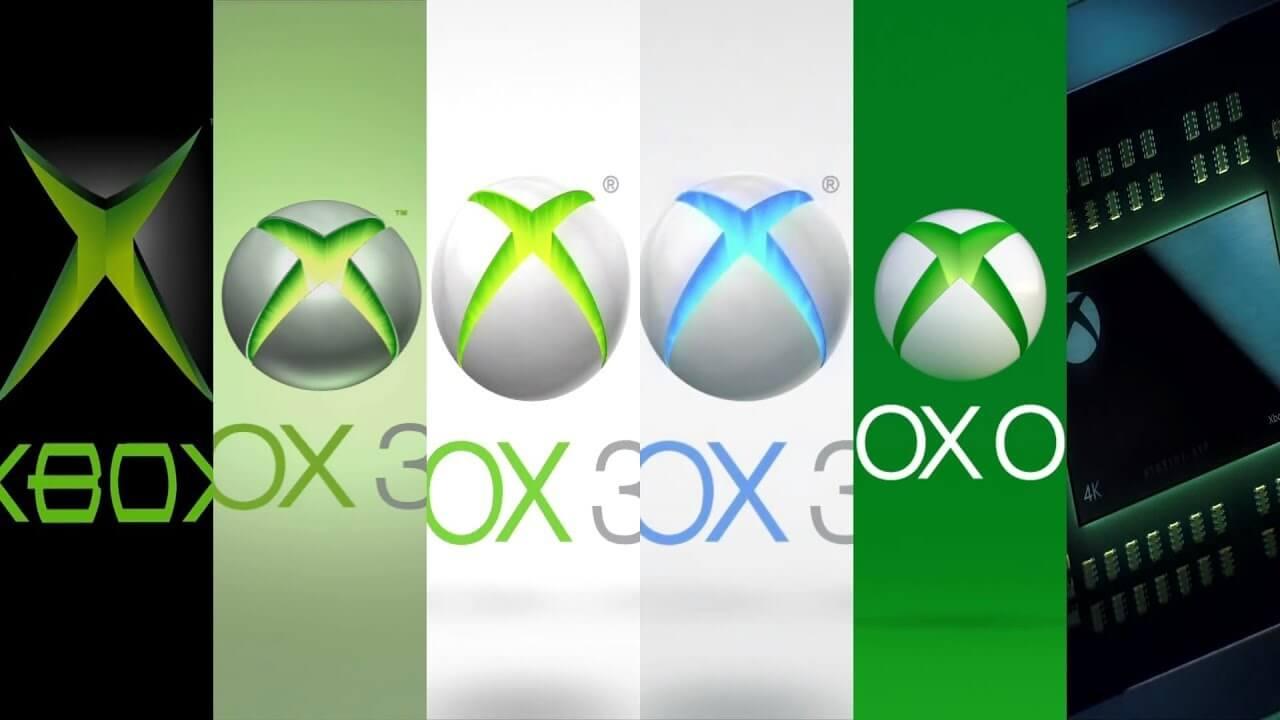 Xbox Past and Present