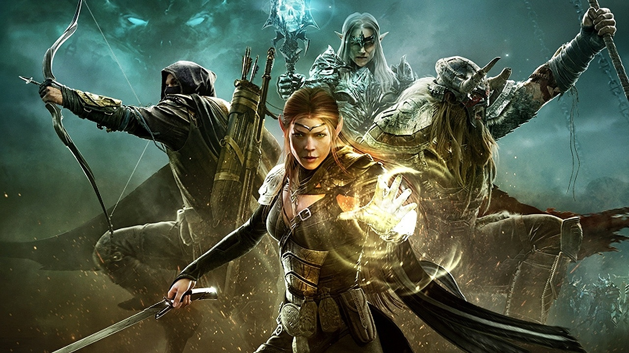 Xbox Free Play Days starts with The Elder Scrolls Online Tamriel Unlimited, Hunt: Showdown, and Steel Rats games