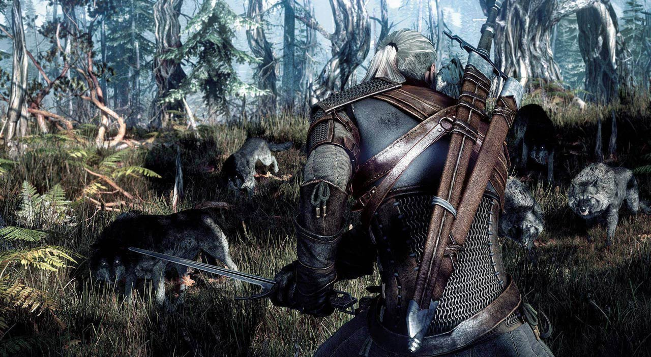 The Witcher 3 Game Xbox Series X Release Date and More