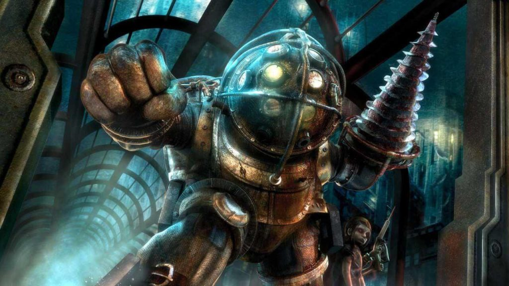 BioShock Series on Xbox: Reviews And Details