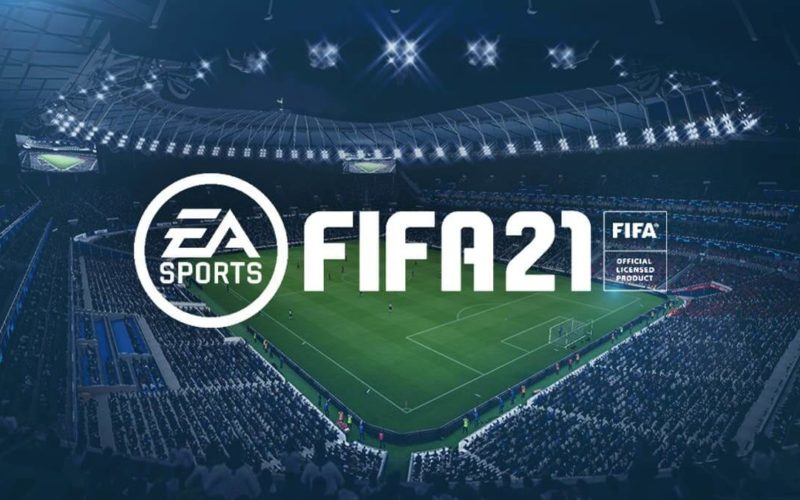 FIFA 21 Joins Xbox Game Pass Ultimate on May 6th, 2021