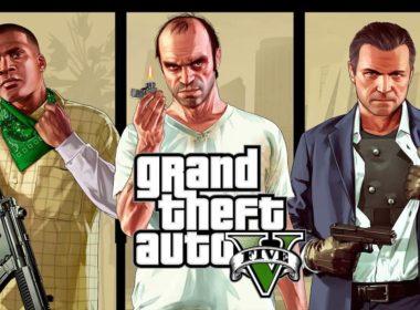 GTA 5 Coming to Xbox Series X/S on Fall 2021