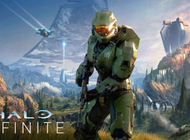 Halo Infinite Coming to Xbox in Summer 2021