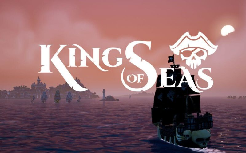 King Of Seas on Xbox, First Impressions