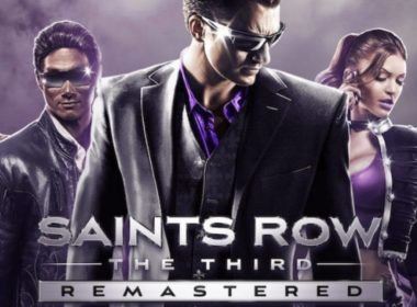Saints Row: The Third Remastered Is Now On Xbox Series X/S