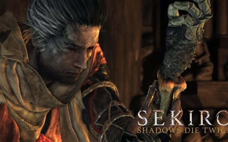 Sekiro Shadows Die Twice, 10 of The Best HDR Games of Xbox