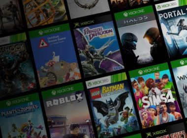 Xbox Sales May 18th - 25th, 2021 Included All Games