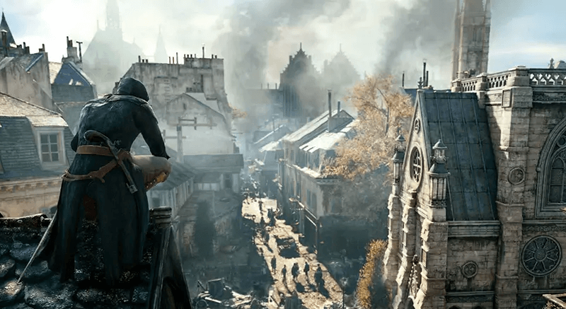 Assassin's Creed Unity Review for Xbox Series X|S