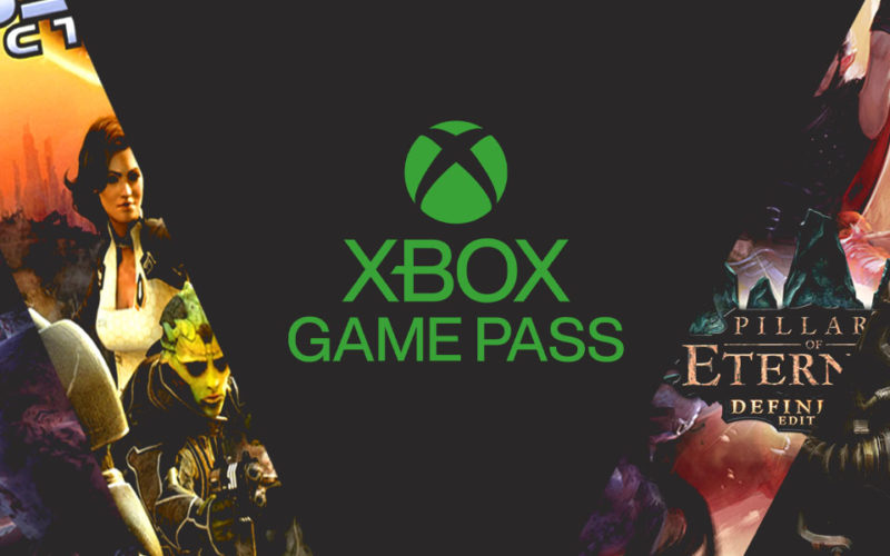 Best RPGs on Xbox Game Pass