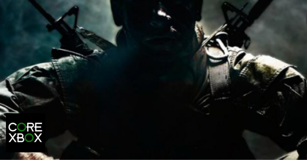 call of duty xbox news reviews and features