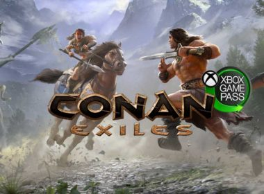 Conan Exiles Announced for Xbox Game Pass with anniversary edition