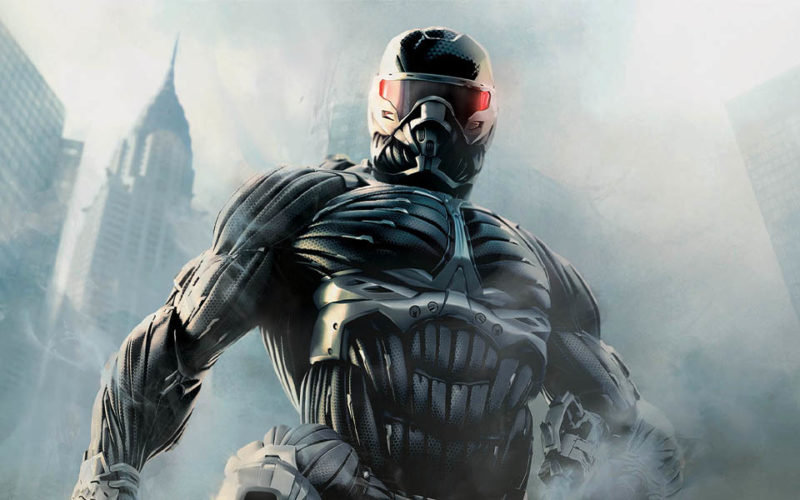Crysis 2 Remastered Is On Its Way
