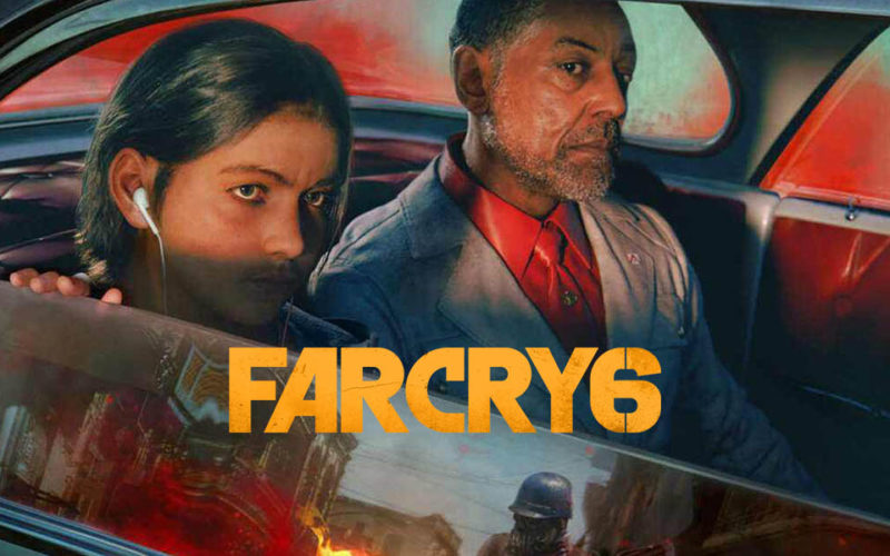 Far Cry 6 Xbox One Gameplay Reveal Is On Its Way