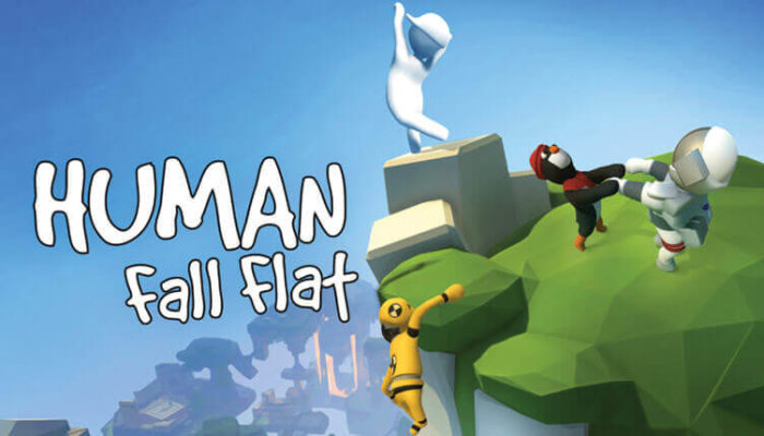 Human: Fall Flat Is Enhanced Now For Xbox Series X|SHuman: Fall Flat Is Enhanced Now For Xbox Series X|S