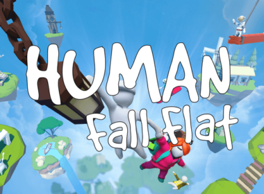 Human: Fall Flat Is Enhanced Now For Xbox Series X S