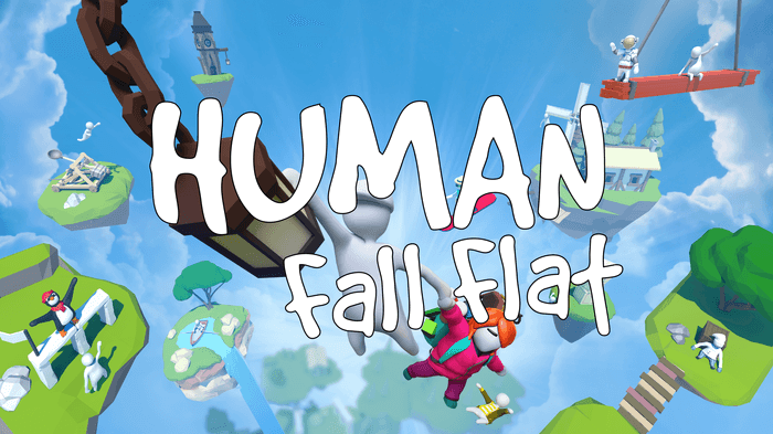 Human: Fall Flat Is Enhanced Now For Xbox Series X|S