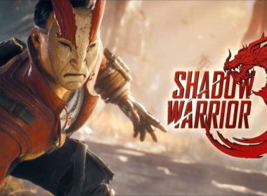 Shadow Warrior 3 Release Date and Details for Xbox One