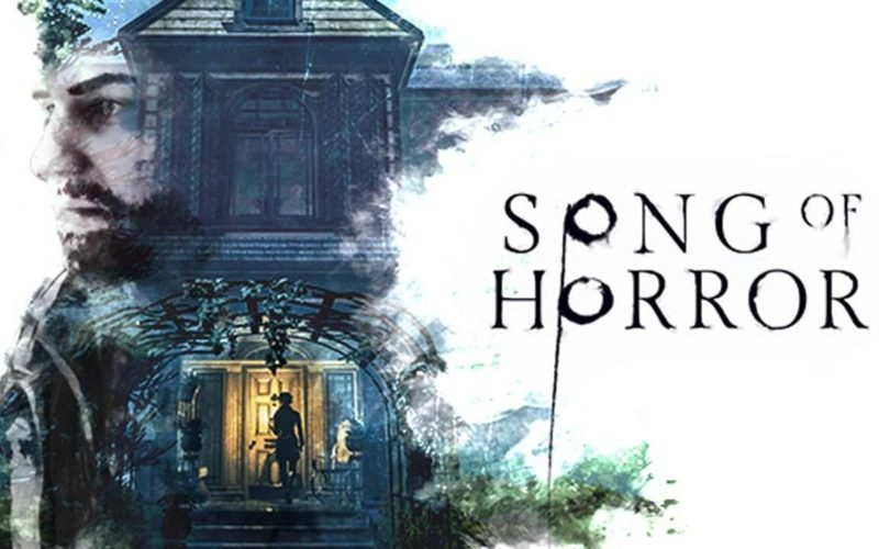 Song Of Horror Is Now Available on Xbox