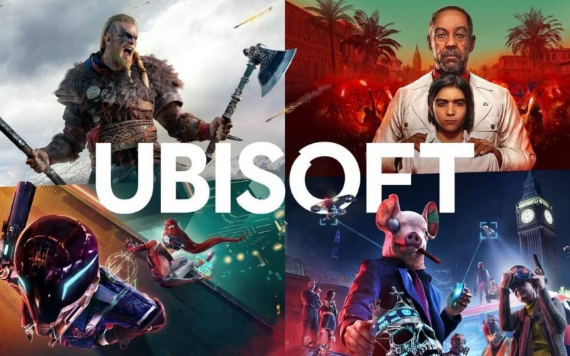 Ubisoft Coming with the Free-To-Play Games for Every Franchises