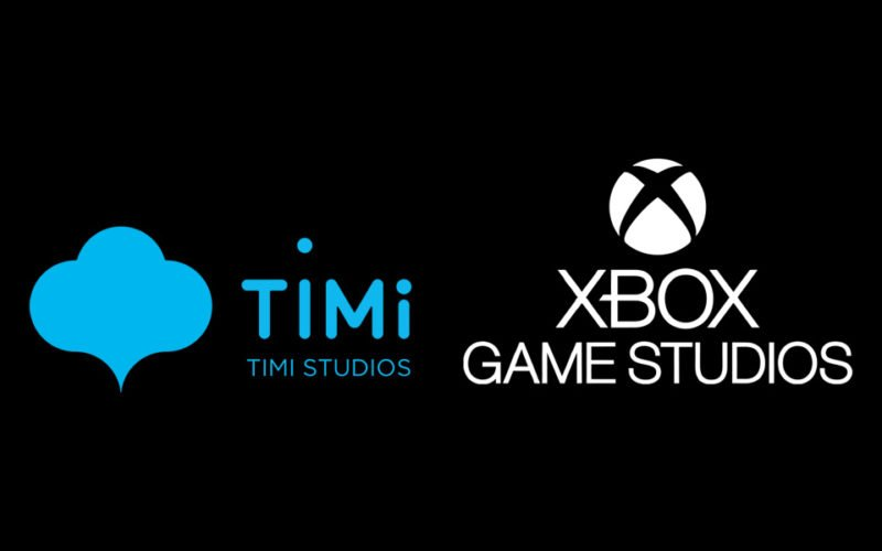 Xbox Game Studios Partnered With Tencent's Timi