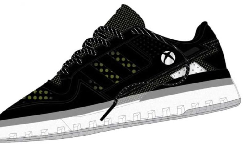 Adidas Will Release Xbox Themed Sneakers This Summer