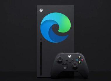 How to Use Microsoft Edge on Xbox Series X/S