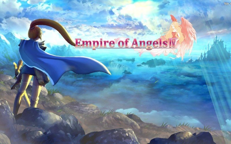 Empire Of Angels IV is Coming Next Week on Xbox in June 23rd.