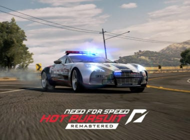 Need For Speed Hot Pursuit Remastered Coming to Xbox Game Pass June