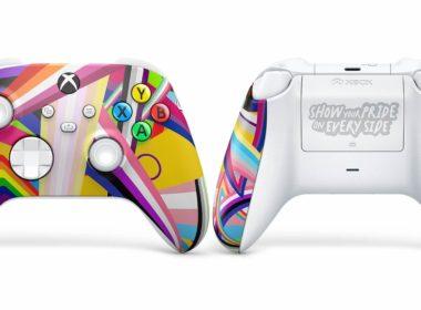 Xbox Celebrates Pride Month With LQBTQIA+ Community