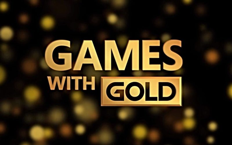 Free Games With Gold for July 2021 on Xbox