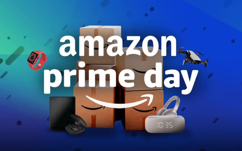 Amazon Prime Day Xbox Series X Sale Event