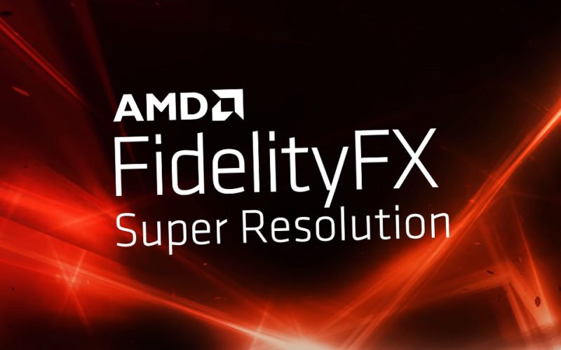 AMD FSR Is Now Available on Xbox Consoles