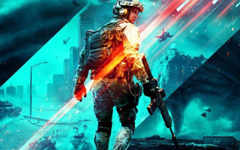 Battlefield 2042 Details Leaked Online Before Livestream