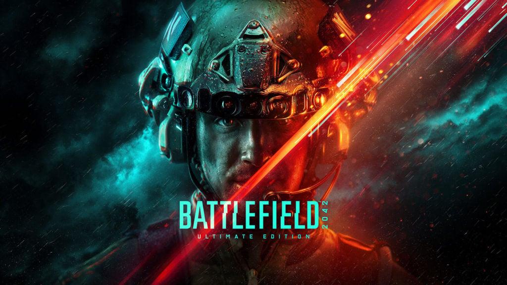 Battlefield 2042 Trailer Officially Been Revealed