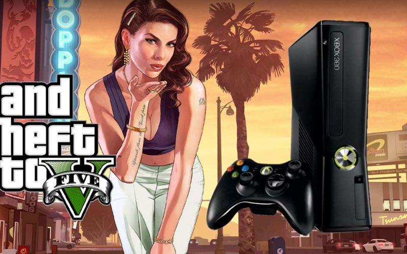 GTA Online Xbox 360 Servers Will Be Shut Down this Year