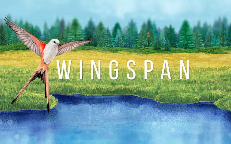 Wingspan Coming To Xbox Today With 10 Add-ons